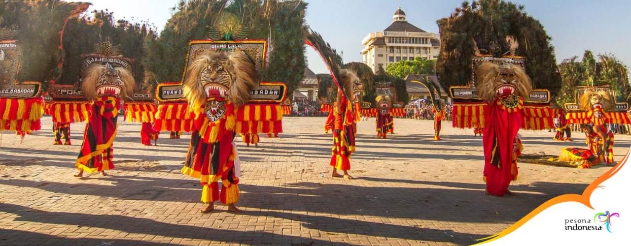 Festival Reyog Nasional